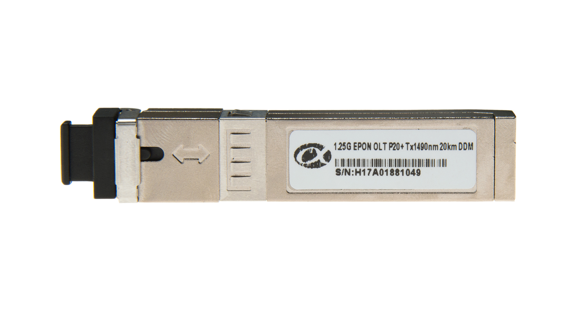 SFP 1.25G Transceiver 1310/1550nm 20 KM SC